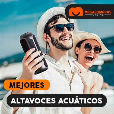 Altavoces Impermeable